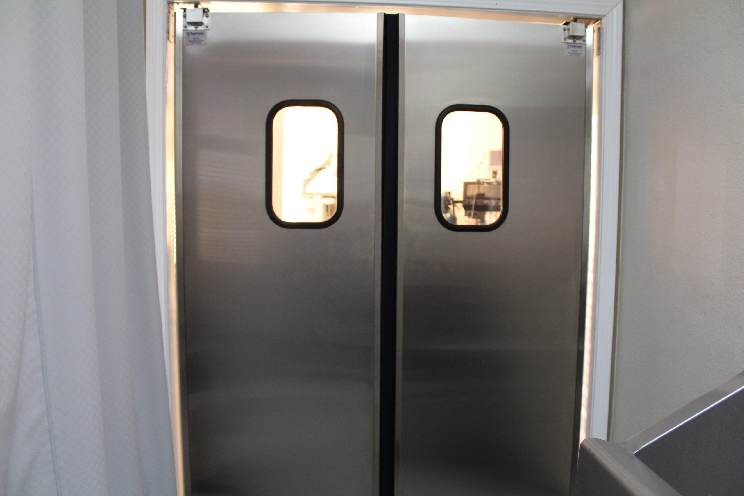 SS double door-min